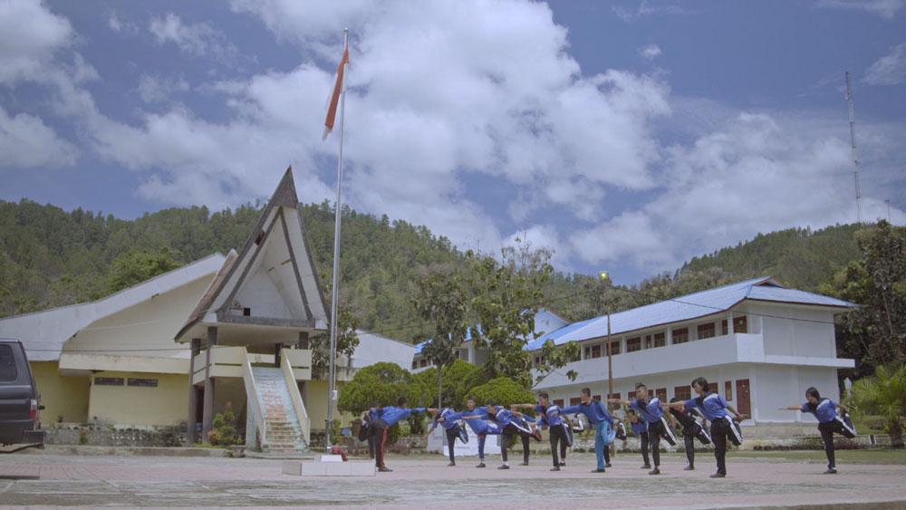 Penghayat Ugamo Malim | Ahu Parmalim