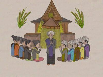Sebaran Parmalim di Indonesia